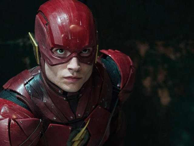 Slow Your Roll, Speedy: The Flash Won't Be Running Into Theaters Until 2022