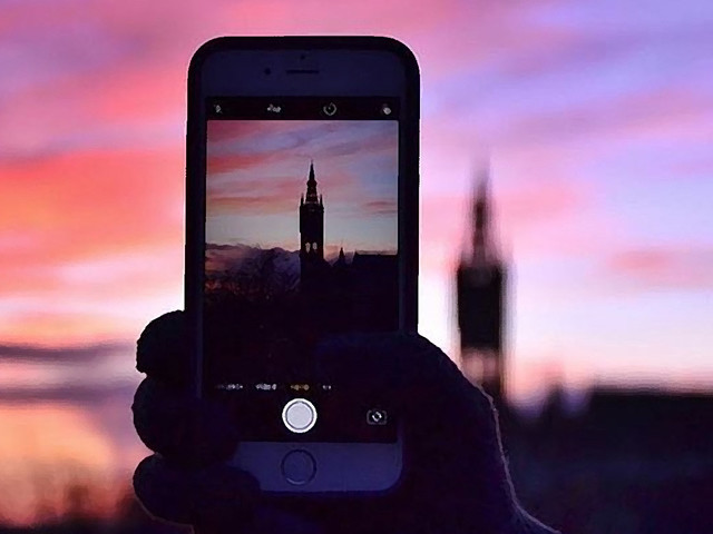 An Interview with Emma Gilmartin, Head of Social Media at University of Glasgow