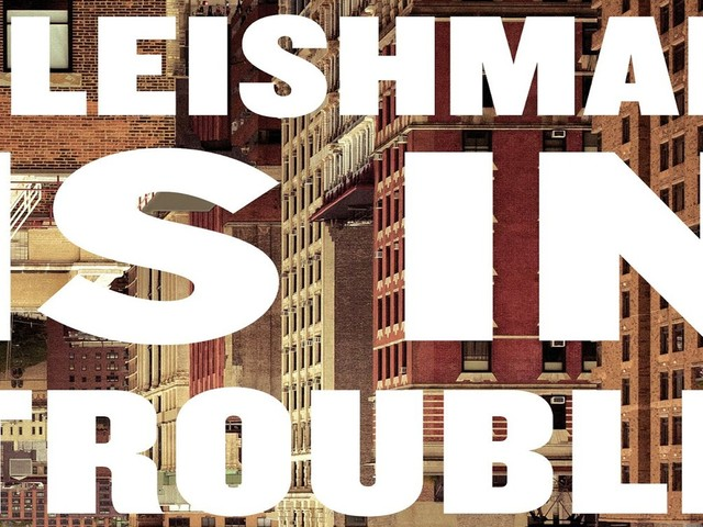 'Fleishman is in Trouble:' a novel about marriage, divorce, and gender equality