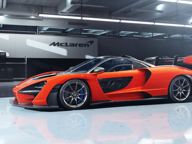 2019 McLaren Senna: It Certainly Has a Name to Live Up To – Official Photos and Info