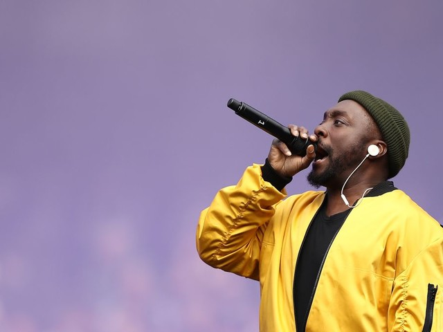 will.i.am Threatened With Lawsuit After Blasting Flight Attendant on Twitter for Alleged Racist Behavior