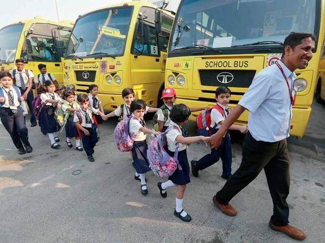 Winter break for schools in UAE to begin on December 15