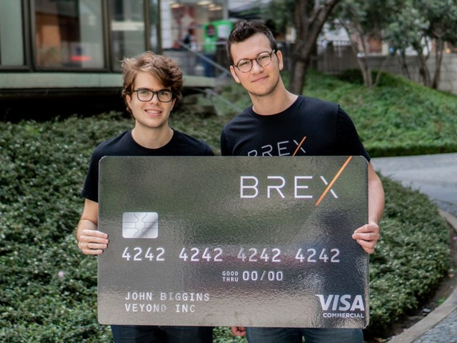 Brex, the $3 billion fintech startup, is laying off 62 workers and restructuring to focus on 'building over growing'