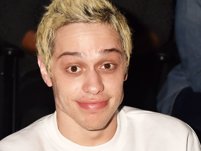 Pete Davidson's Breakup Cut Is Not What We Expected