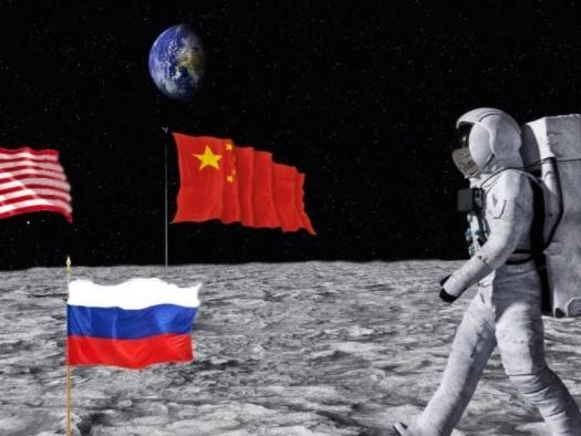 Is A Space Mining War Inevitable?