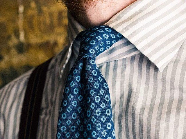 Neckwear No More: Should Today's Workplaces Really Require Ties?