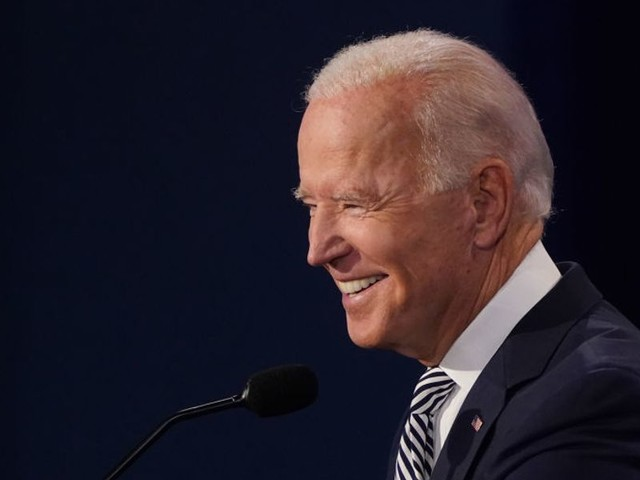Press-protected Biden has answered less than half as many questions from media as Trump has since Aug. 31: Report