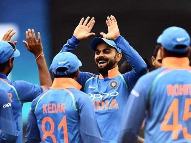 India vs Australia 1st T20I: When And Where To Watch Live