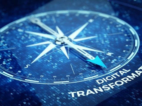 Digital Transformation is the Industrial Revolution of our age