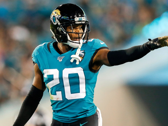 Why Jalen Ramsey desperately wants off Jaguars