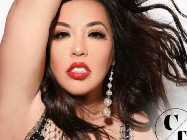 Chron Concerts: Tejano singer Crystal Torres, from Iowa to San Antonio