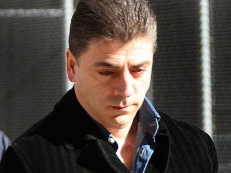 Mob Hit: Gambino Boss Gunned Down Outside Staten Island Home