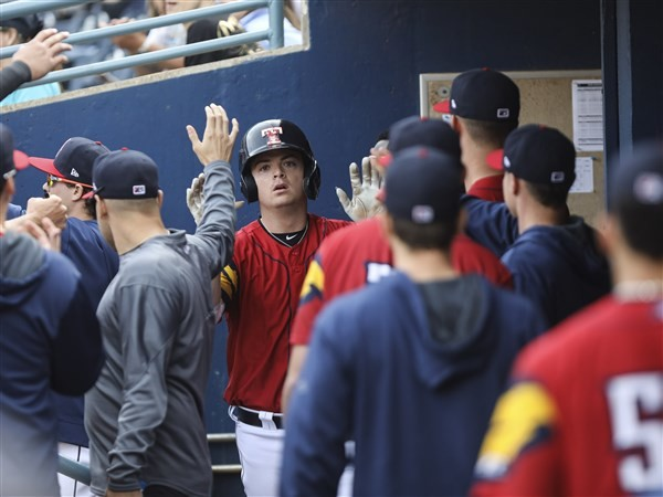 Mud Hens run all over Norfolk