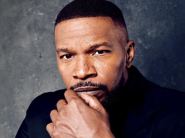 "Jamie Foxx On The ""Bittersweet"" 'Just Mercy', His Own Father's Unjust Incarceration & Why He's Never Been For The Death Penalty"