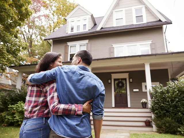 25 Home-Buying Myths Debunked