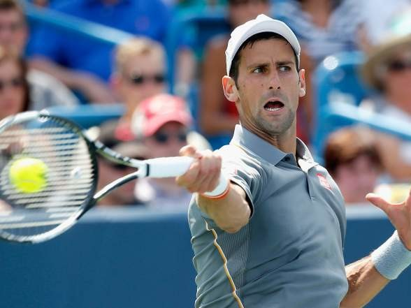 How to Watch Cincinnati Masters 2019 Online Without Cable in USA