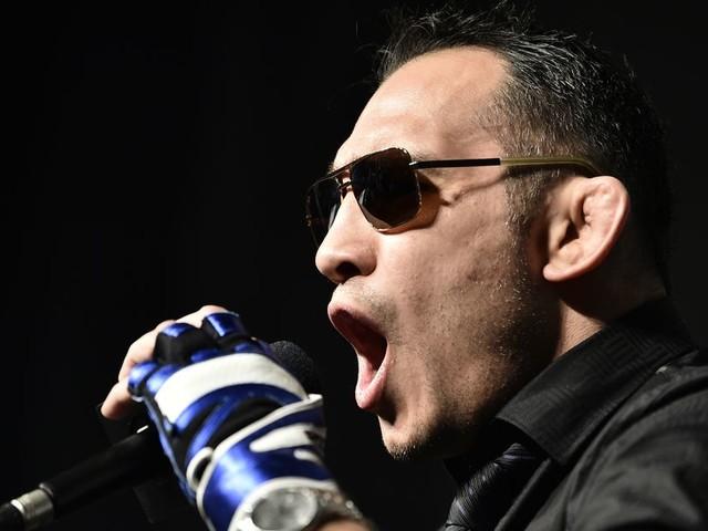 UFC 249 Embedded, part 1 - 'Teamwork makes the dream work'