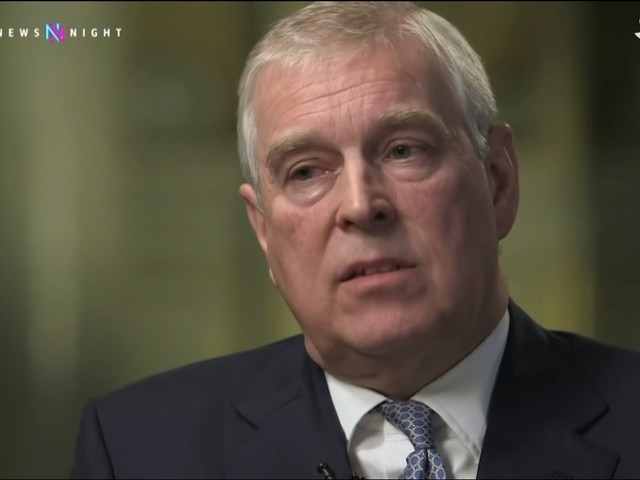 Prince Andrew's BBC interview about Jeffrey Epstein was an absolute trainwreck