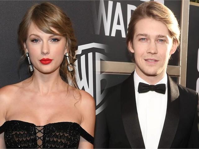 """Is Taylor Swift's """"Lover"""" a Love Letter to Joe Alwyn?"""