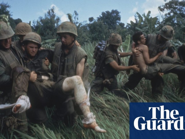 Ken Burns on America: 'We're a strange and complicated people'