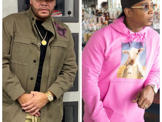 Fat Joe Apologizes To Lil Mo & Vita For Calling Them 'Dusty B*tches' During VERZUZ Battle With Ja Rule + Remy Ma Enters The Chat
