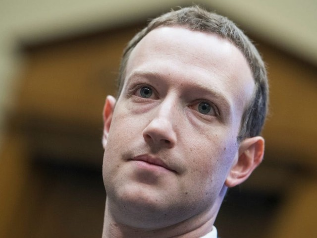 Mark Zuckerberg says Facebook was slow to remove an event listing that called for vigilante justice in Kenosha where 2 people were fatally shot during ongoing protests