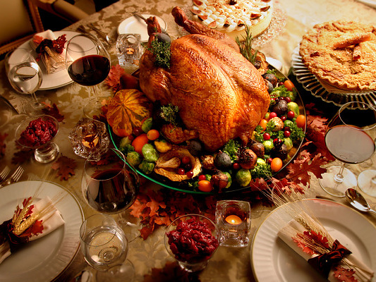 FCC Using Thanksgiving to Hide Attack on Net Neutrality -