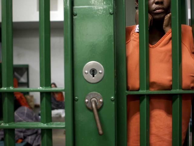 Houston senator raises possibility of state oversight for Harris County jail