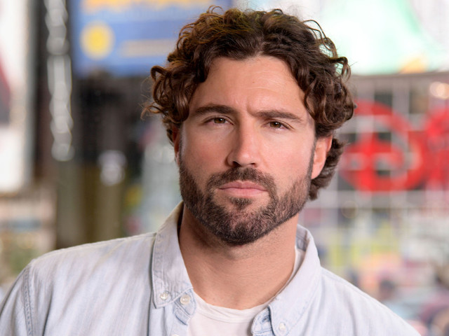 Brody Jenner brings rumored girlfriend Daniella Grace to Sundance event