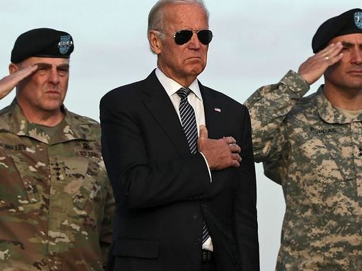 Republican Hawks Want To Increase Biden's 2022 Military Budget By $25 Billion