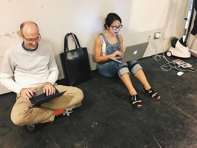 2 PR pros view pandemic as opportunity to launch lean new agency