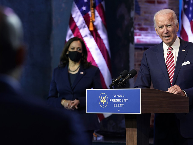 Joe Biden to announce first Cabinet picks Tuesday, incoming White House chief of staff says