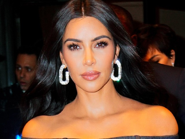 Kim Kardashian Says Ditching Instagram Likes Could Be Beneficial