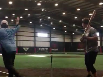 1 simple tip to improve your hitting (Mets fans hate it!)