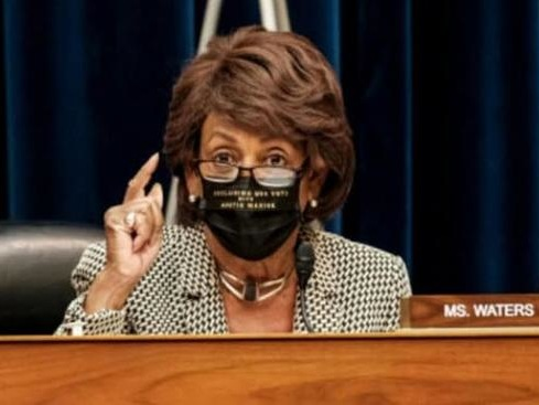 Pro-Trump Black Voters Shamed Again After Maxine Waters 'Disowns'