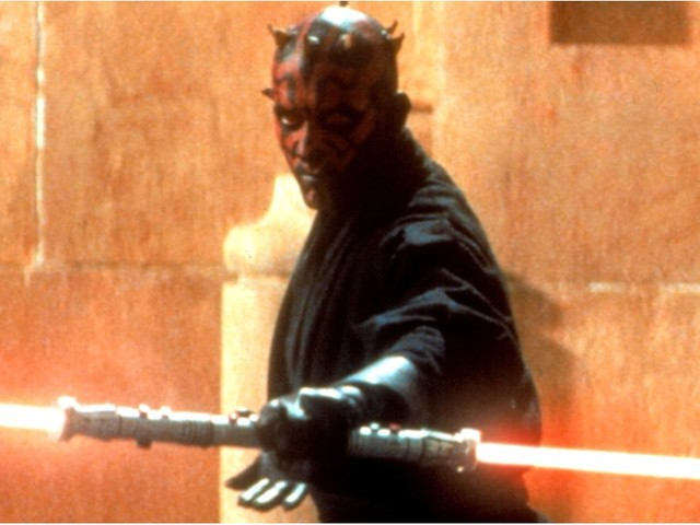Darth Maul as Supreme Leader Snoke? It's More Likely Than You Think