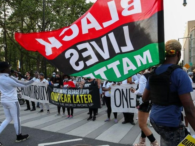 Horowitz: BLM's legacy a year later: Terror on America's streets