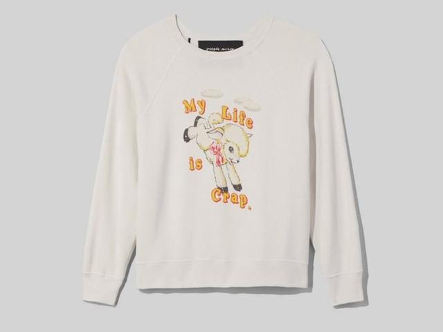 Harry Styles Wore This Sweatshirt, so Tyler Wants This Sweatshirt