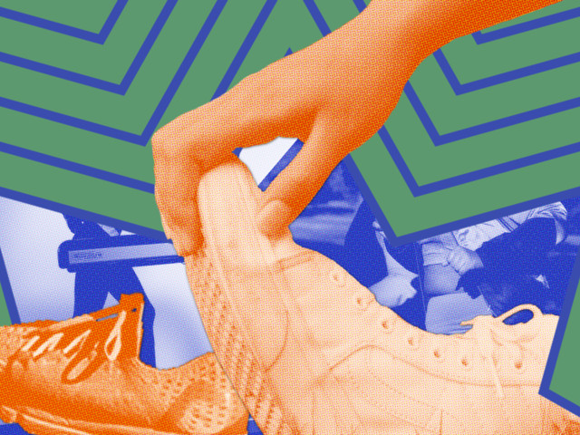 What If More Women Designed Running Shoes?