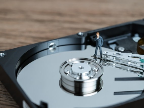 Top 5 free data recovery tools for Windows