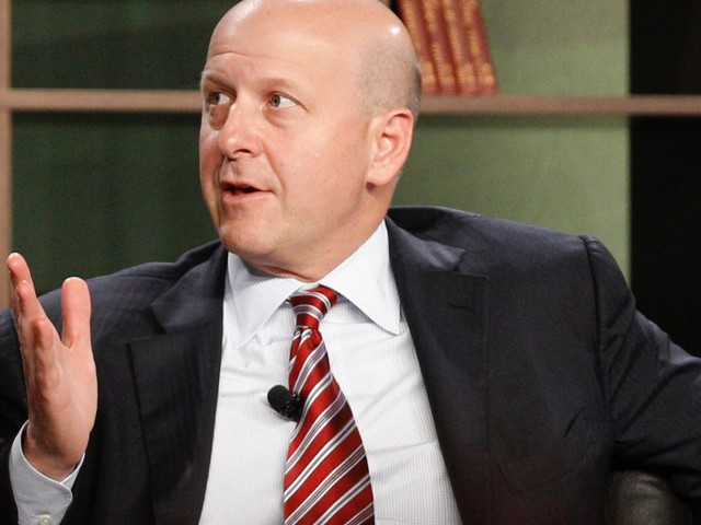 Goldman Sachs' massive quant business now rivals AQR and Two Sigma. We talked to the bank's top quant about asset growth, finding data sources and why critics of computerized trading are wrong.