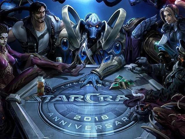 DeepMind's 'StarCraft II' AI Will Soon Play Public Matches