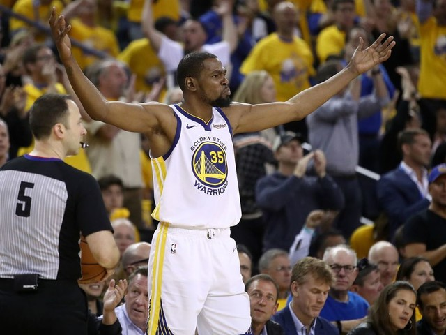Trail Blazers vs. Warriors: How they match up in the Western Conference finals