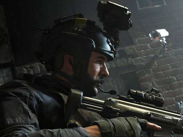 "'Call of Duty Mobile' has been downloaded 172 million times for free, but ""Call of Duty Modern Warfare"" still made $600 million during its opening weekend (ATVI)"