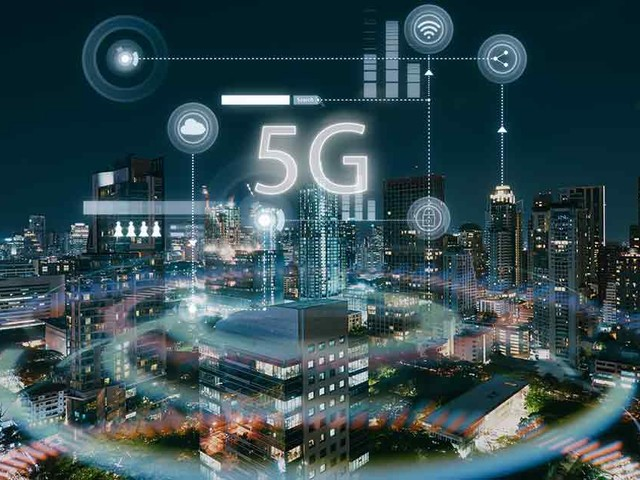 Pandemic Bill Mandate Accelerated 5G Rollout
