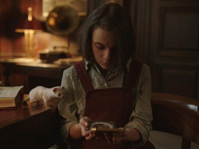 Watch the New Comic-Con Trailer for His Dark Materials, Out This Autumn