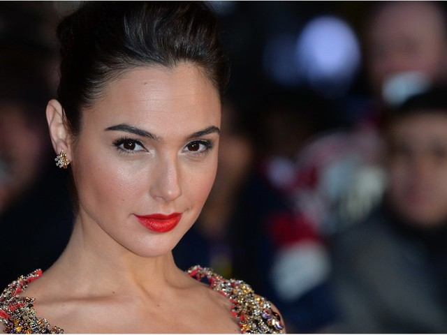 You've Been Pronouncing Gal Gadot's Name Wrong This Whole Time