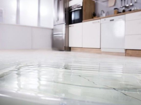 5 Reasons Your Dishwasher is Leaking (and How to Repair It)