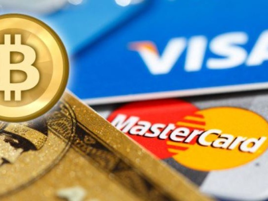 New Survey Reveals Staggering Number Of People Are Buying BitCoin On Their Credit Cards