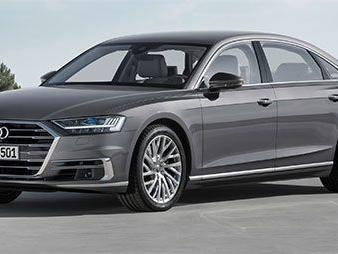 Road Tests: 2019 Audi A8 L